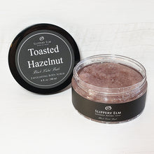 Load image into Gallery viewer, Toasted Hazelnut Exfoliating Body Scrub (8 oz.)