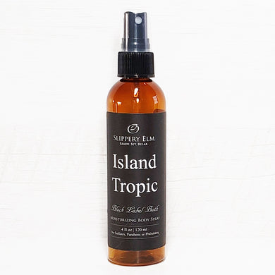 Island Tropic Moisturizing Body Spray (4 fl. oz.)