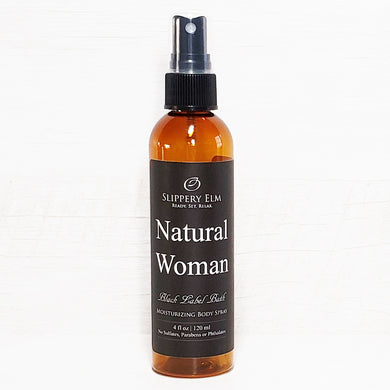 Natural Woman Moisturizing Body Spray (4 fl. oz.)