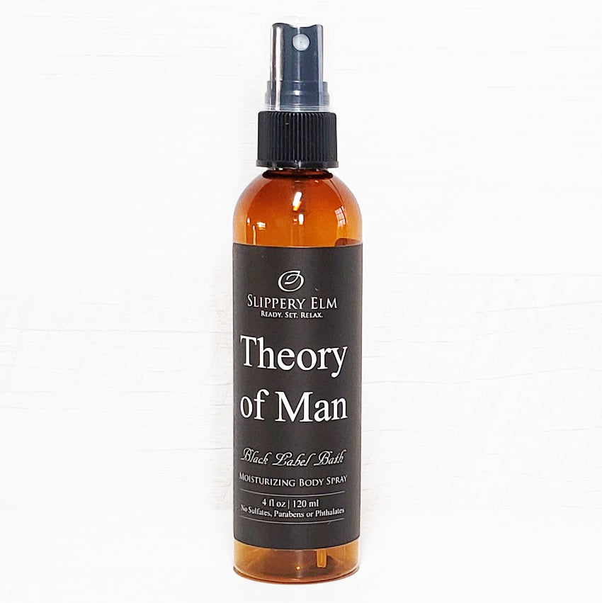 Theory of Man Moisturizing Body Spray (4 fl. oz.)