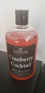 Cranberry Cocktail 3-in-1 Bath Gel (16 fl. oz.)