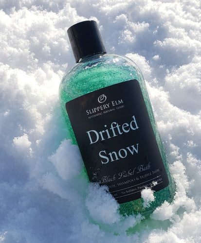 Drifted Snow 3-in-1 Bath Gel (16 fl. oz.) - LIMITED EDITION