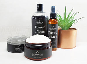 Theory of Man Full Bath Experience Gift Set