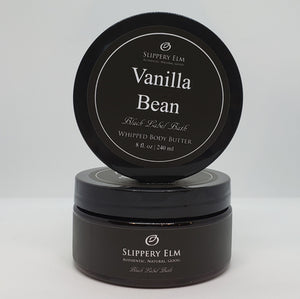 Vanilla Bean Whipped Body Butter (8 fl. oz)
