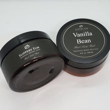 Load image into Gallery viewer, Vanilla Bean Whipped Body Butter (8 fl. oz)