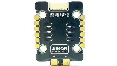 Aikon AK32PIN 4-in-1 35A 6S 20x20
