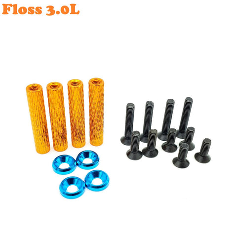HARDWARE PACK FLOSS 3.0 LITE
