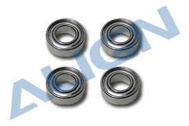H50065T BEARINGS (MR126ZZ)