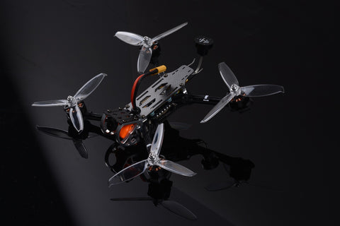 COMBO GOFLY-RC Scorpion5″ FPV Racing Drone BNF