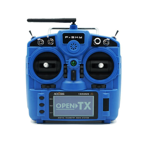 FrSky Taranis X9 Lite 2.4GHz 24CH ACCESS ACCST D16 Mode2  RC Drone - (color eleccion)