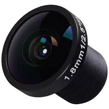 Foxeer 5MP 1.8mm Wide Angle Lens for Arrow/Monster/Predator/Falkor Camera
