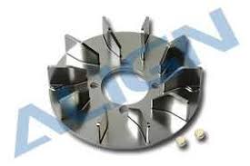 HN6060T Metal Engine Fan