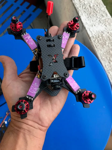 XILO 130 MM VERSION COMBO ARMADO BTF O RTF