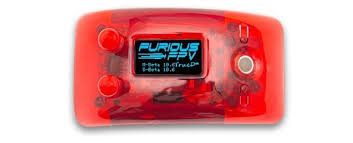 FuriousFPV True-D X Receiver Module 5.8GHz