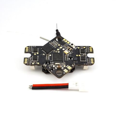 EMAX Tinyhawk indoor drone part - AIO Flight controller/VTX/receiver