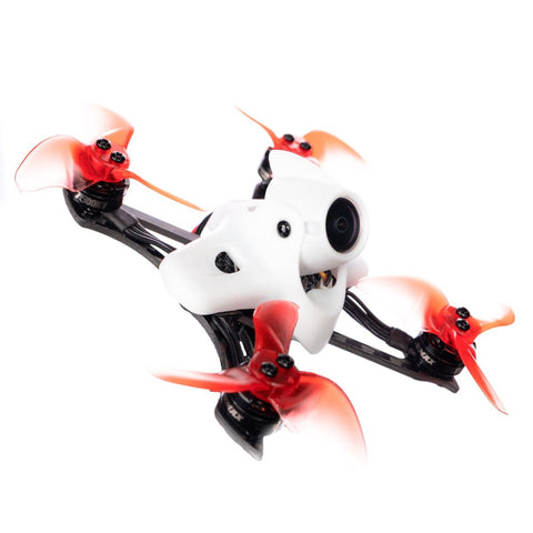 COMBO EMAX Tinyhawk II Race 2inch FPV Racing Drone F4 5A 7500KV  2S - BNF