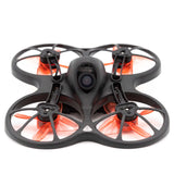 COMBO Emax TinyhawkS 75mm F4 OSD 1S-2S Micro Indoor FPV Racing Drone 600TVL CMOS Camera BNF