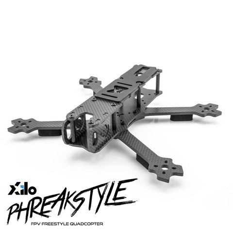 XILO Phreakstyle Freestyle Quadcopter