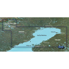 Garmin BlueChart® g3 Vision® HD - VEU473S - Gulf of Bothnia, North - microSD™-SD™