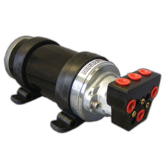 Octopus Autopilot Pump Type 2 - Adjustable Reversing Pump - 12V up to 22 CI Cylinder