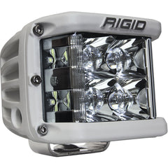 RIGID Industries D-SS Series PRO Spot Surface Mount- White