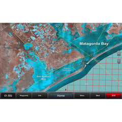 Garmin Standard Mapping® - Texas One Professional microSD™-SD™ Card