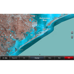 Garmin Standard Mapping® - Texas East Classic microSD™-SD™ Card