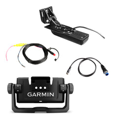 Garmin ECHOMAP™ Plus 6Xcv Boat Kit