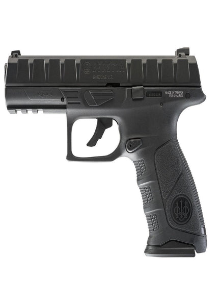 Umarex Beretta APX Airgun - Black .177 BB