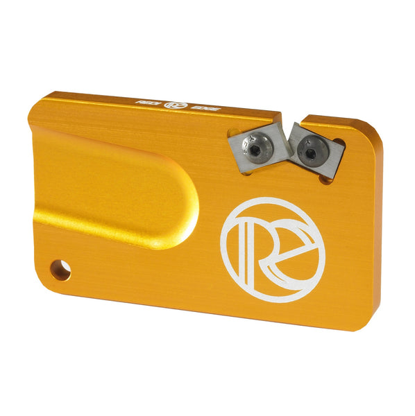 Redi-Edge Pocket Sharpener REPS201 Orange