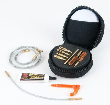 Otis .22-45 Caliber Pistol Cleaning System