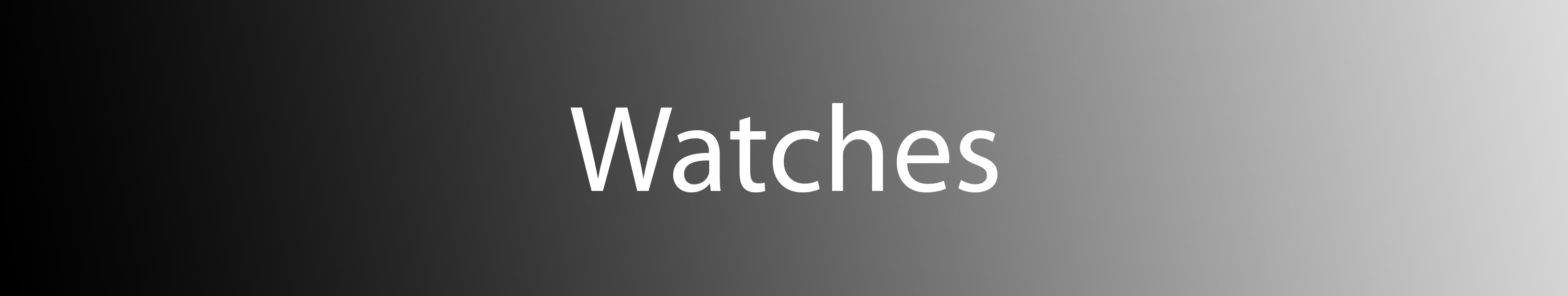 Watches (Click Here)