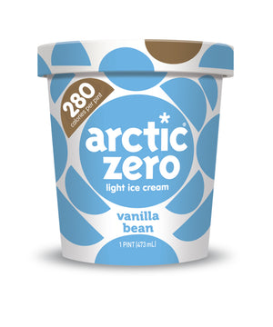 Arctic Zero Light Ice Cream - Vanilla Bean