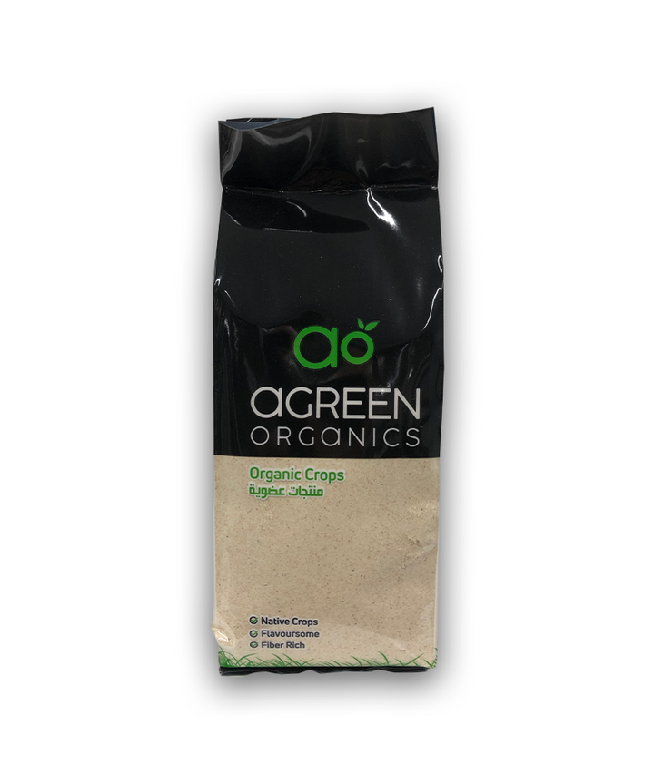 Agreen Organic Whole Wheat Brown Flour