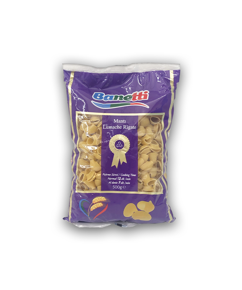 Banetti Pasta Promotion - 20 bags