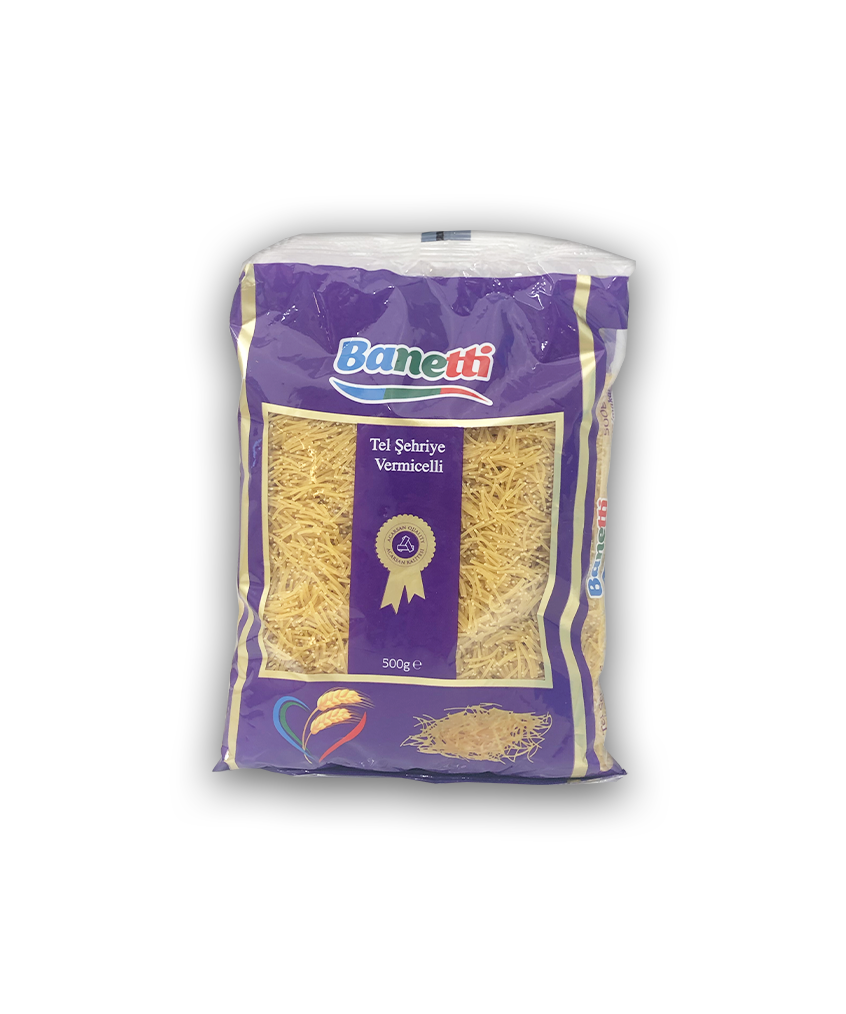 Banetti Pasta Promotion - 20 bags for 60,000LL