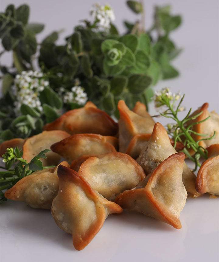 Epicure by Nazira - Wild Thyme Fatayer (Pack of 24)