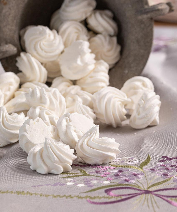 Epicure by Nazira - Meringue (100g)