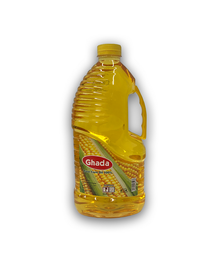 Ghada - Corn Oil