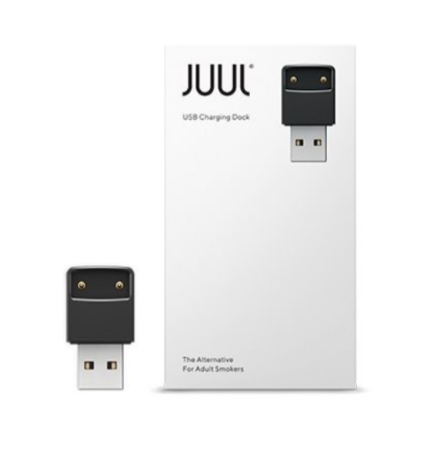 Carregador USB Original Juul
