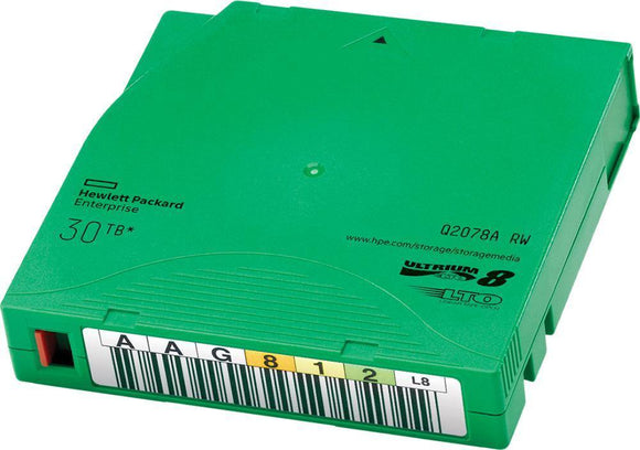 Data Tapes, Drives & Labels - PMD Magnetics