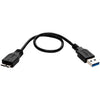 Verbatim Store n Save HDD USB 3.0 Cable