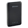 Verbatim MediaShare - Wireless SD Card Reader