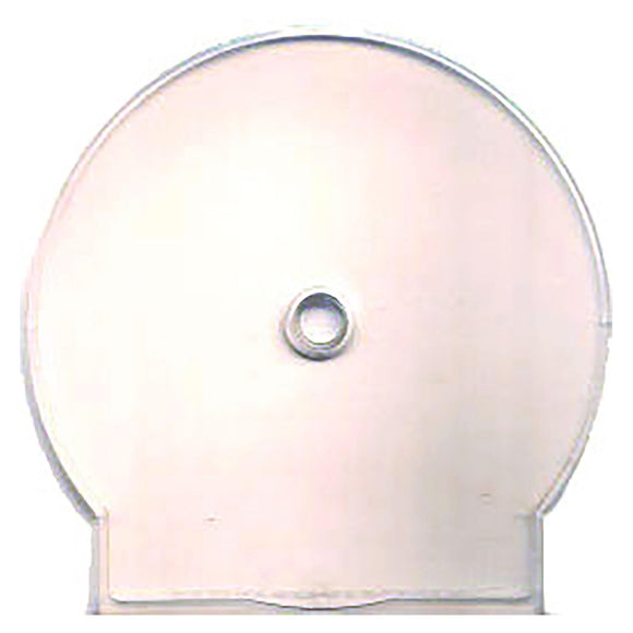 CD Clam Shell Round - 100 Pack