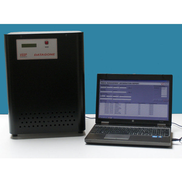 Verity Systems DATAGONE LG - PMD Magnetics