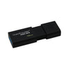 Kingston DataTraveler 100 G3 USB 3.0 Flash Drive (16GB-256GB)