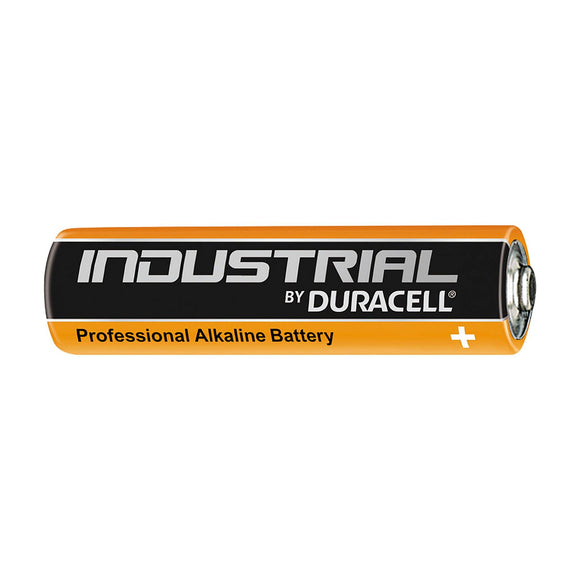 Duracell Industrial AAA Alkaline - 10 Pack