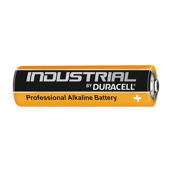 Duracell Industrial AA Alkaline - 10 Pack