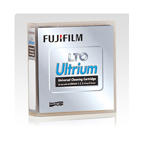 Fujifilm LTO Ultrium Universal Cleaning Tape