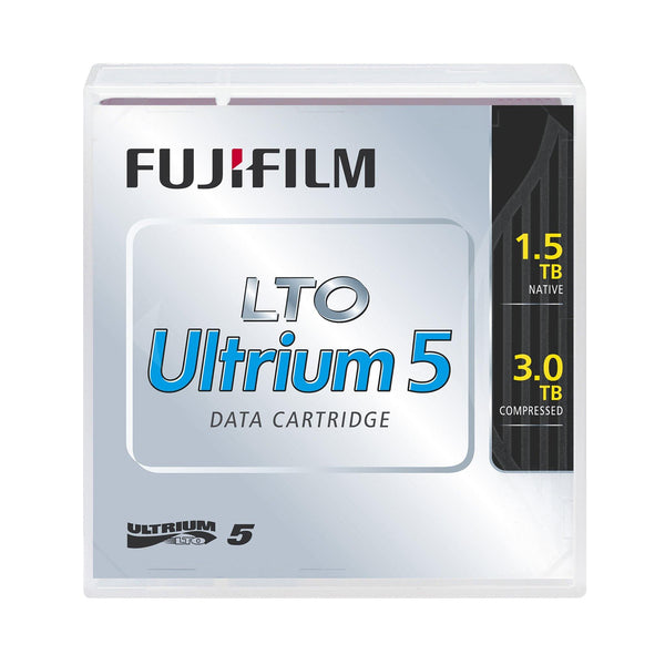 Fujifilm LTO Ultrium 5 in Case